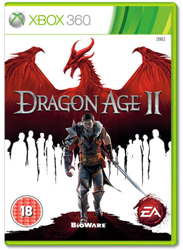 DRAGON AGE 2 XB360
