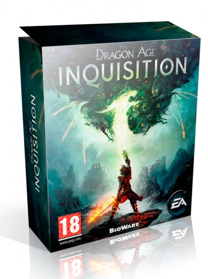 DRAGON AGE INQUISITION (Download Digital) PC