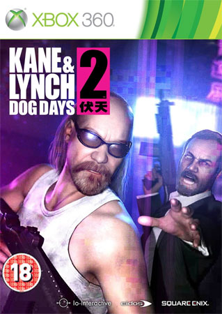 KANE & LYNCH 2: DOG DAYS XB360