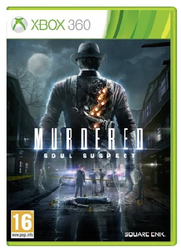 MURDERED SOUL SUSPECT XB360
