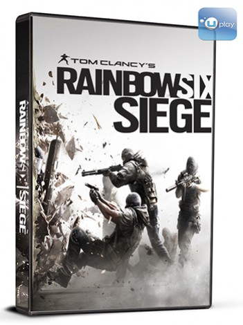 RAINBOW SIX SIEGE [Download] PC