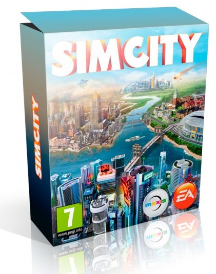 SIMCITY (Download Digital) PC