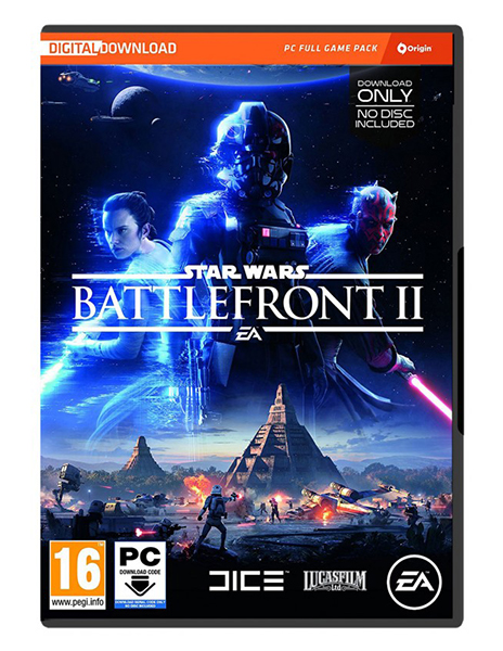STAR WARS BATTLEFRONT 2 (Com Ofertas) PC