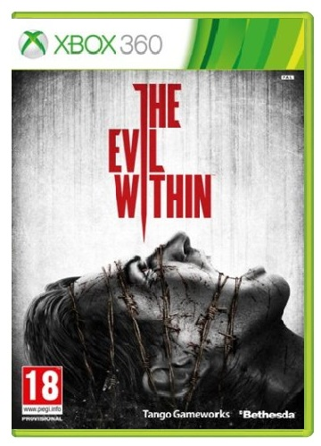 THE EVIL WITHIN (Oferta DLC) XB360