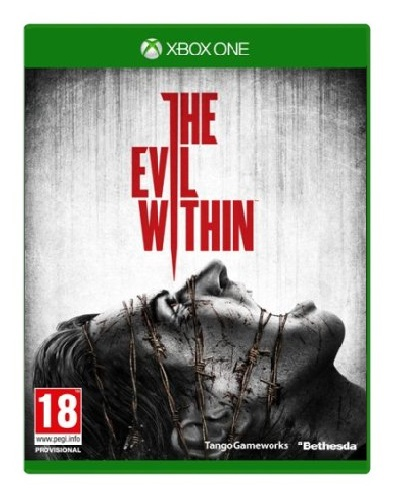 THE EVIL WITHIN (Oferta DLC) XBOX ONE